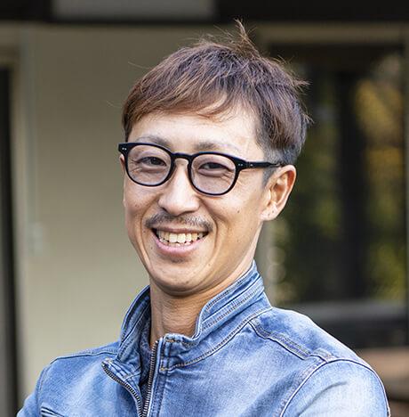 津久井 陵介